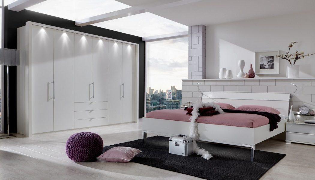 Armoires chambre à coucher