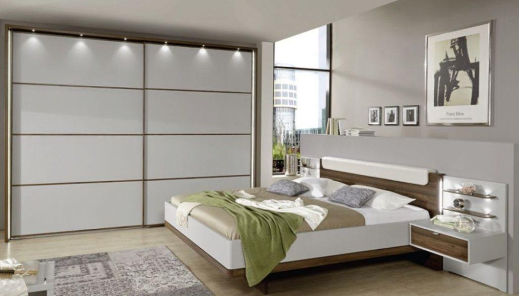 Chambres à coucher modernes