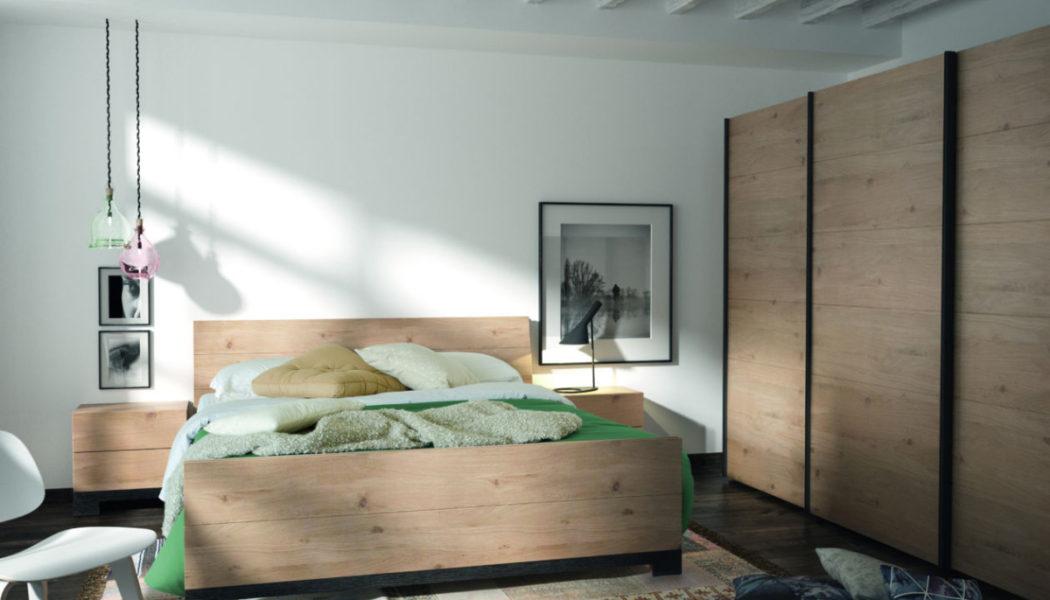 Tijdloze slaapkamer