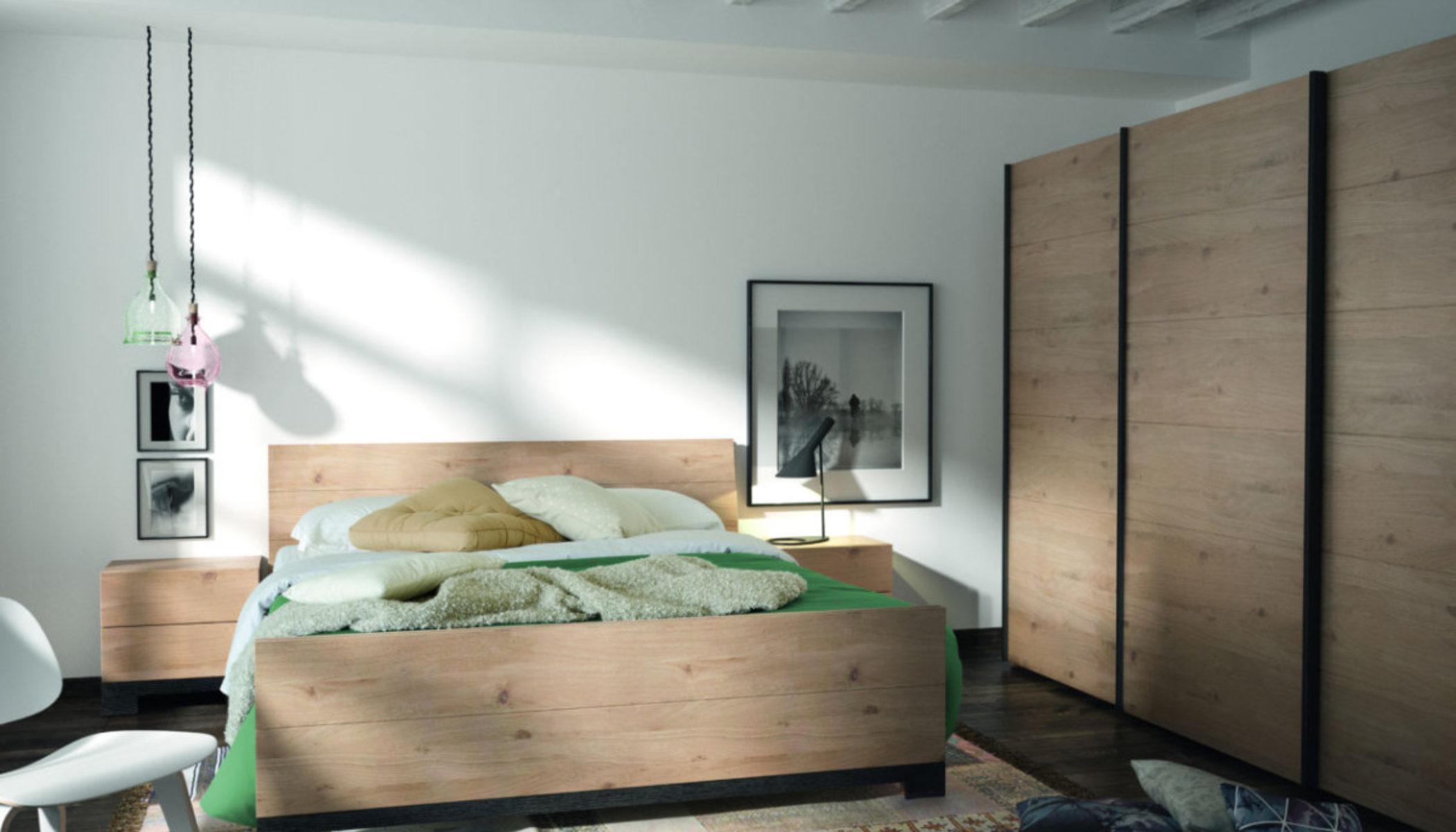 Chambres à coucher Archieven - Meubles Moens