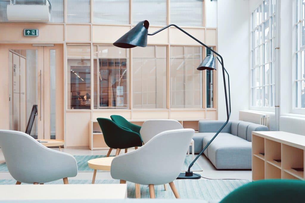 Nouvelles tendances de décoration intérieure 2021